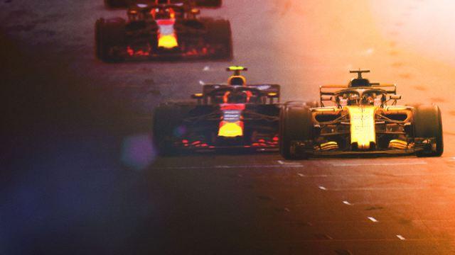 Fórmula 1: Série da Netflix revela a tensão por trás do esporte