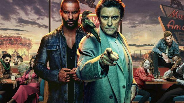 American Gods é renovada para a 3ª temporada