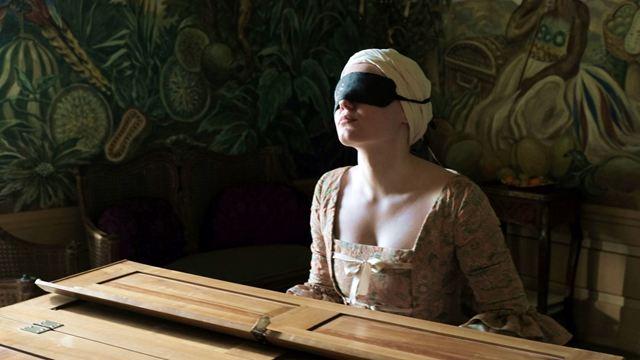 Mademoiselle Paradis: Veja o trailer da biografia sobre famosa pianista cega (Exclusivo)
