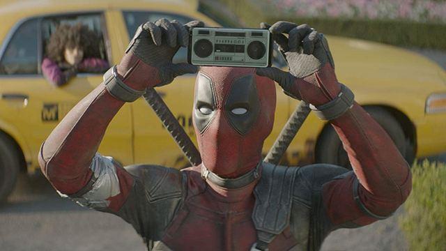 Dicas do Dia: Deadpool 2 e Zootopia são os destaques