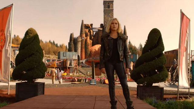 The 100: Clarke descobre um mundo novo em trailer da 6ª temporada