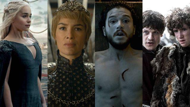 Game of Thrones: 10 grandes momentos da 6ª temporada
