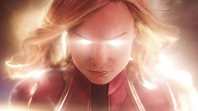 Capitã Marvel ultrapassa a marca de US$ 1 bilhão nas bilheterias mundiais