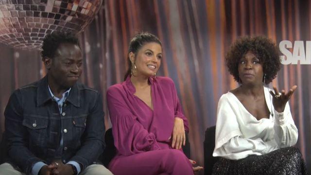 "Samantha!: ""A série brinca com o que o espectador espera do artista"", diz Emanuelle Araújo (Entrevista exclusiva)"