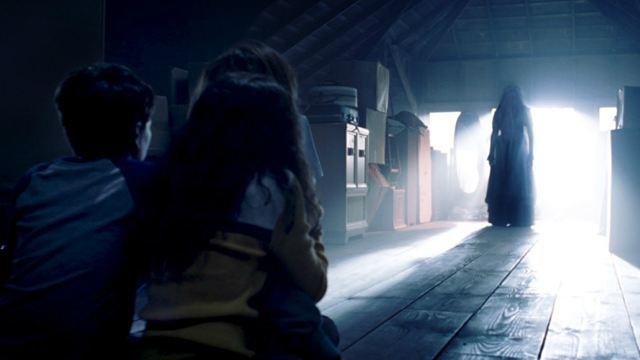 Bilheterias Estados Unidos: A Maldição da Chorona toma conta do cinema no final de semana pré-Vingadores