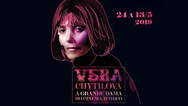 Começa em São Paulo a Mostra Vera Chytilová: A Grande Dama do Cinema Tcheco
