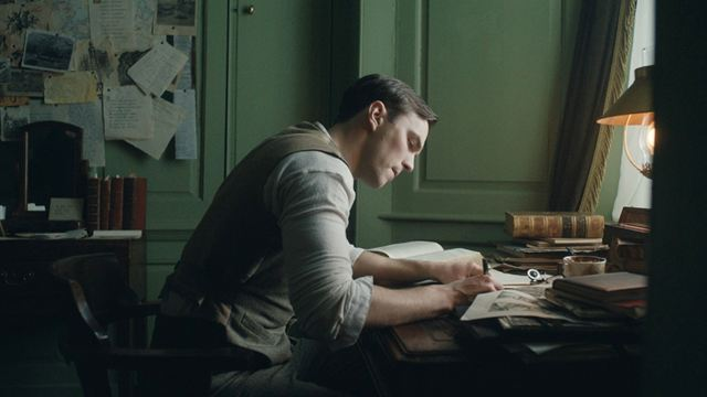 Família de J.R.R. Tolkien não aprova cinebiografia do criador de O Senhor dos Anéis
