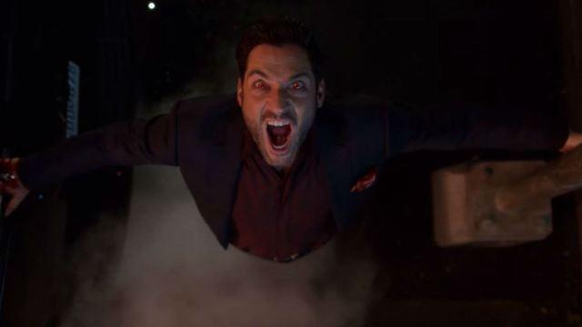 Lucifer: Netflix divulga trailer da 4ª temporada