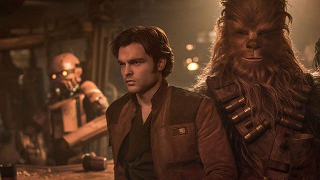 Dicas do Dia: Ilha do Medo e Han Solo - Uma História Star Wars são os destaques