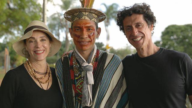 Christiane Torloni destaca a potência afetiva de Amazônia, seu novo documentário (Entrevista Exclusiva)