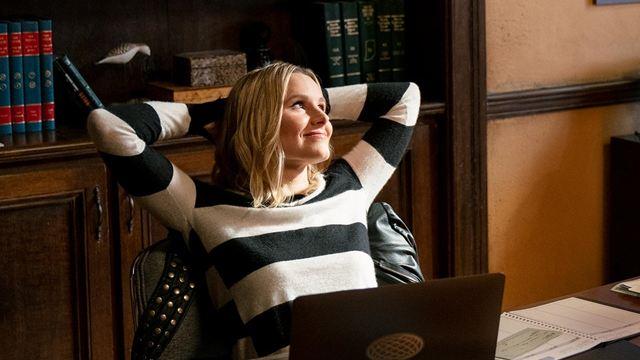 Veronica Mars: Confira fotos inéditas do revival da série de Kristen Bell
