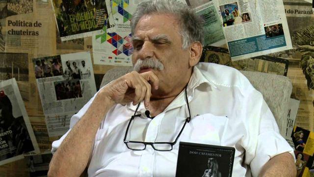 Morre o diretor Luiz Rosemberg Filho, aos 75 anos