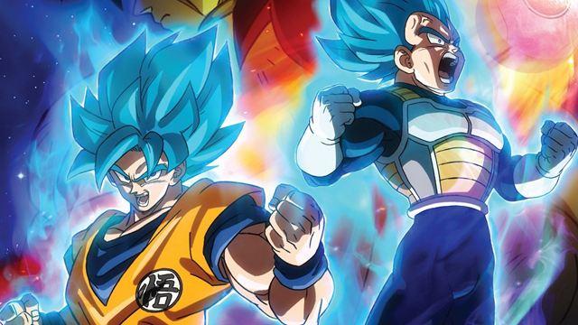 Produtor confirma novo filme de Dragon Ball Super