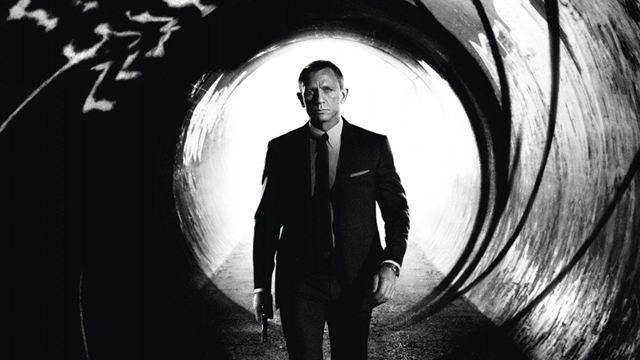Bond 25: Explosão destrói set do filme e fere funcionário