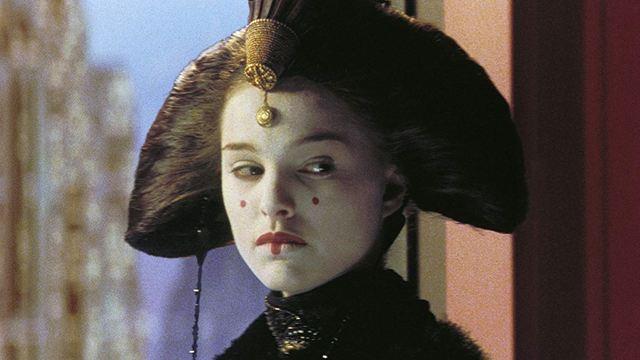 Natalie Portman ficou deprimida com as críticas à segunda trilogia de Star Wars