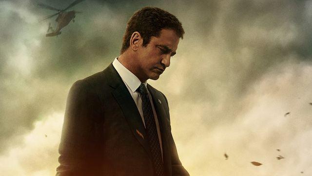 Invasão ao Serviço Secreto: Gerard Butler está de volta em eletrizante trailer