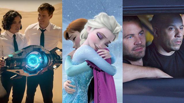 Enquete da Semana: Qual é a melhor dupla do cinema?