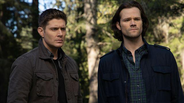 Supernatural: Temporada final ganha data de estreia