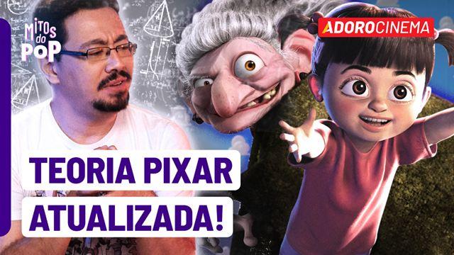 Mitos do Pop: A Teoria Pixar é real?
