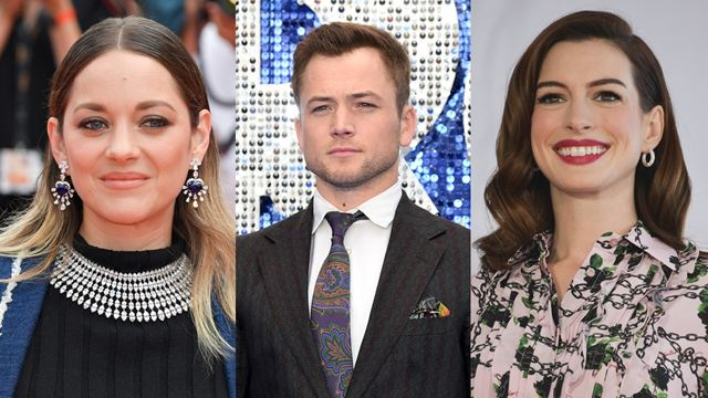 5 atores que provaram no cinema que sabem cantar