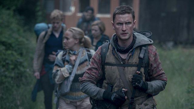The Rain: Série da Netflix é renovada para 3ª e última temporada