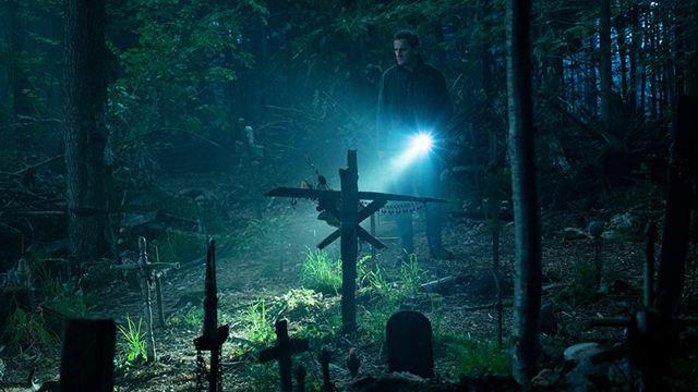 Cemitério Maldito: Diretores revelam final alternativo do filme