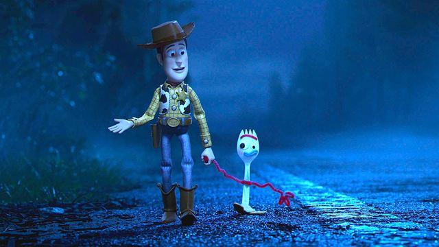 Bilheterias Brasil: Quase duas milhões de pessoas assistem a Toy Story 4 na estreia