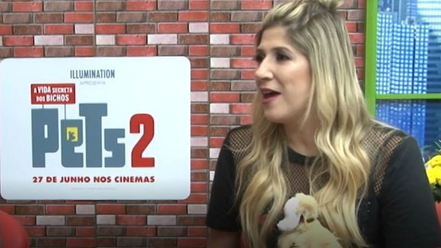 Pets 2: Dani Calabresa, Tiago Abravanel e Luis Miranda comentam o uso da comédia para a dublagem do filme (Entrevista Exclusiva)