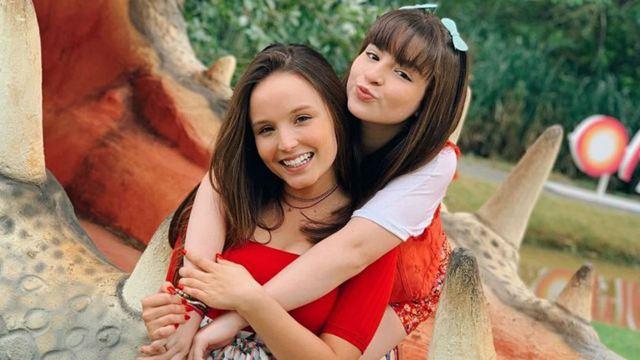 As Aventuras de Poliana: Novela infantil do SBT vai ganhar filme