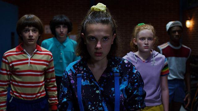 Dicas do Dia: A terceira temporada de Stranger Things estreia hoje na Netflix