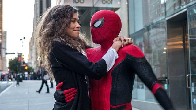 Bilheterias Brasil: Homem-Aranha - Longe de Casa quebra recordes na estreia