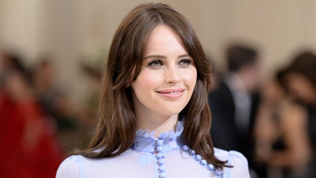 Good Morning, Midnight: Felicity Jones é confirmada no elenco