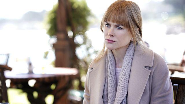 Big Little Lies: Presidente da HBO não acredita em 3ª temporada