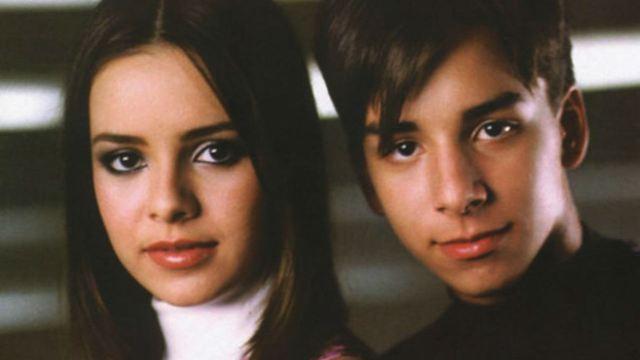 10 versões de Sandy & Junior para grandes músicas do cinema