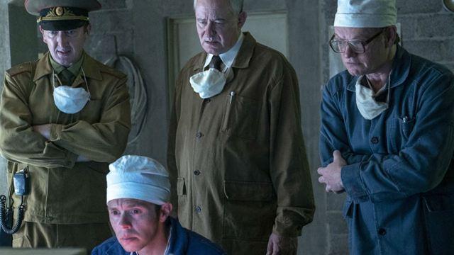 Emmy 2019: Chernobyl surpreende com 19 indicações