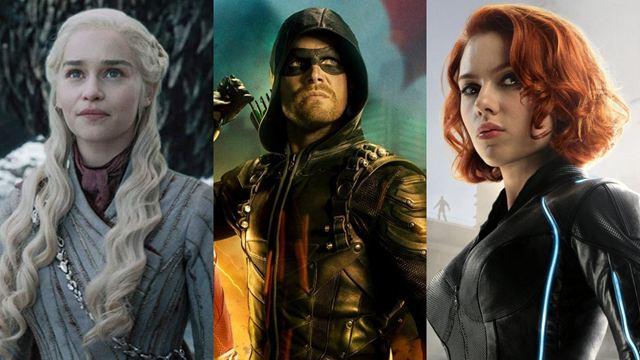 San Diego Comic-Con 2019: Os 10 painéis mais aguardados do evento