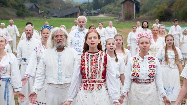Midsommar vai ganhar versão do diretor já em agosto
