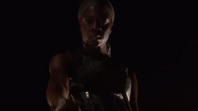 San Diego Comic-Con 2019: The Walking Dead marca o início do fim para Michonne no trailer da 10ª temporada