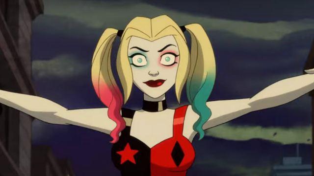 San Diego Comic-Con 2019: Trailer da série animada da Arlequina é divulgado
