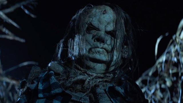 Histórias Assustadoras para Contar no Escuro: Filme produzido por Guillermo del Toro ganha trailer com monstros sinistros