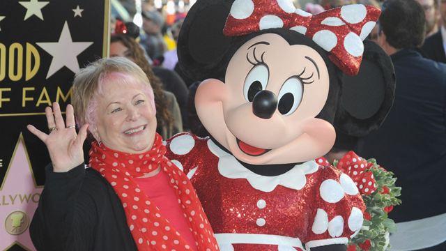 Morre Russi Taylor, atriz que foi a voz de Minnie Mouse