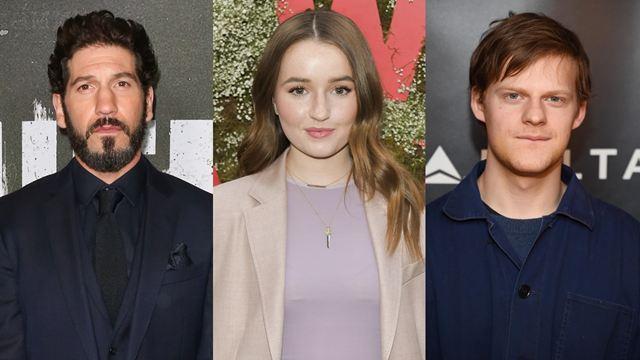 Jon Bernthal, Kaitlyn Dever e Lucas Hedges vão estrelar comédia da FX