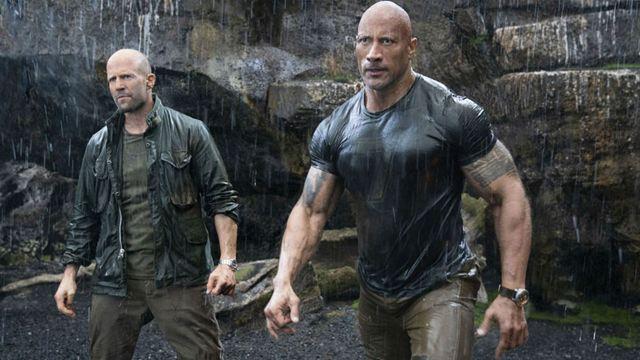 Bilheterias Estados Unidos: Velozes & Furiosos volta a dominar os cinemas com Hobbs & Shaw