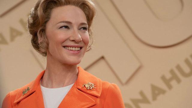 Mrs. America: Cate Blanchett, Elizabeth Banks e Sarah Paulson se transformam nas primeiras fotos da minissérie