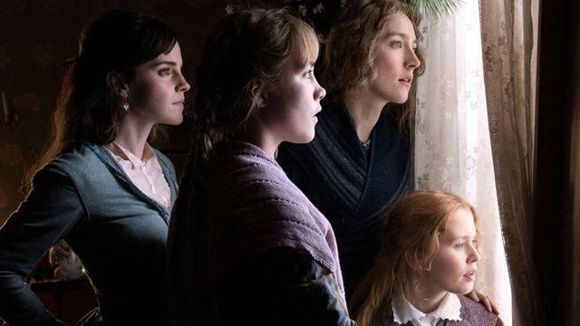 Adoráveis Mulheres: Adaptação de Greta Gerwig reúne Saoirse Ronan, Emma Watson e Meryl Streep em primeiro trailer