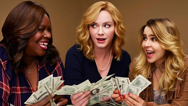 Good Girls: 3ª temporada terá mais episódios