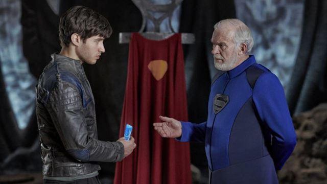 Krypton: Série é cancelada pelo Syfy na 2ª temporada