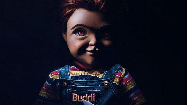Filmes de terror que lhe fazem rir