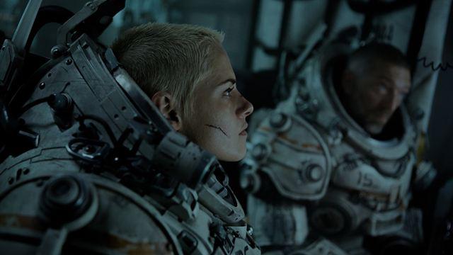 Ameaça Profunda: Ficção científica estrelada por Kristen Stewart ganha trailer legendado