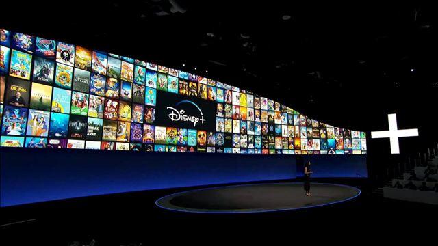 Disney fará o máximo para impedir compartilhamento de contas em seu serviço de streaming